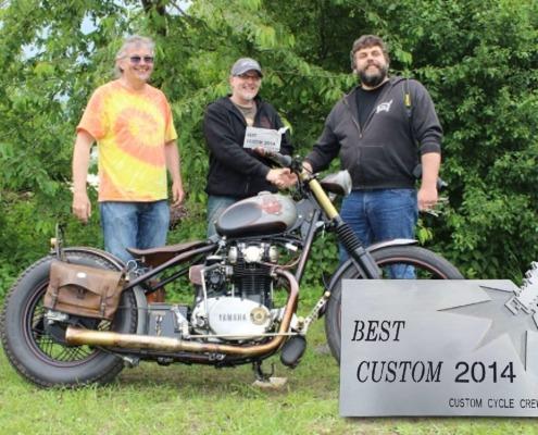 Best Custom, Classic & Custom Fest 2014