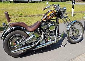 Harley Davidson AME