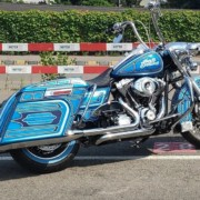 Road King Chicano