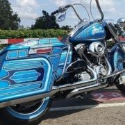 Chicano Harley