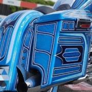Chicano Blue