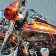 Chicano bike