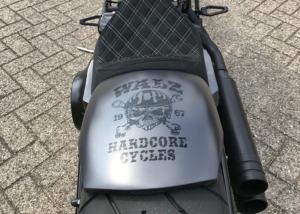 Walz Hardcore Cycles